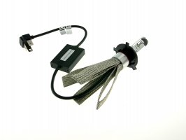 CYCLONE LED H4 Hi/Low 5700K 3200Lm EP type 17