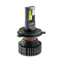 CYCLONE LED H4 H/L 6000K 8000Lm type 39