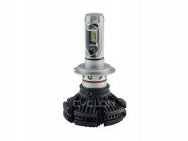 CYCLONE LED H7 6000K 6000Lm PH type 7 v2