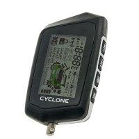 Remote 2-way CYCLON X-400