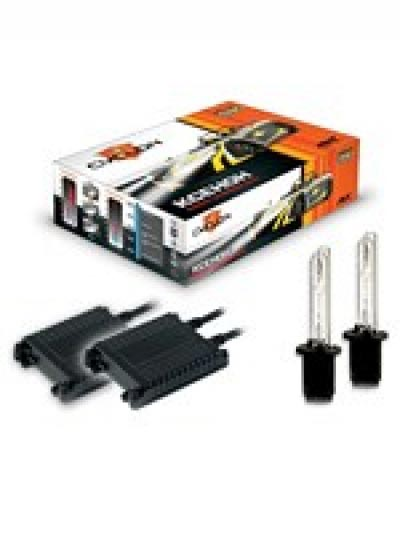 Xenon light kits