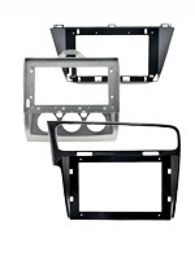 Original car multimedia frames